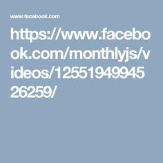 https://www.facebook.com/monthlyjs/videos/1255194994526259/