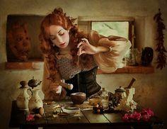 html/academiaespiritualafrosummer.blogspot.com: Bruxas Encantadoras