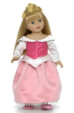MADAME ALEXANDER 'Sleeping Beauty' Collectible Doll (18 inch) available at #Nordstrom