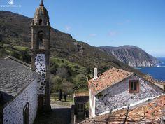 San Andrés de Teixido Lugo ARTE SACRO en Galicia | Galicia con niños | Galicia Máxica