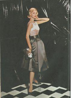 Vogue pattern book 1959