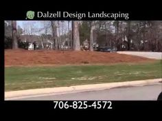 Landscape Maintenance firm in Augusta GA. Call us today for your landscape design or maintenance consultation.