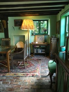 A pilgrimage to Virginia Woolf's Monk's House | Blogging Woolf