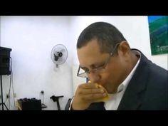 A LAPIDAÇÃO DE DEUS - Pastor Flávio Neres