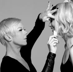 "Have you ever checked out ""Tabatha's Salon Takeover"" on Bravo? This show, in which Tabatha Coffey whips hair salons into shape, is so fun to watch!"