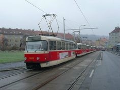 See 12 photos from 492 visitors to Vosmíkových (tram). Four Square, Vehicles, Car, Vehicle, Tools