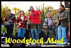 Check out Woodstock Mud on ReverbNation