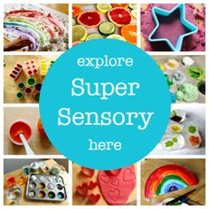 click to see super sensory
