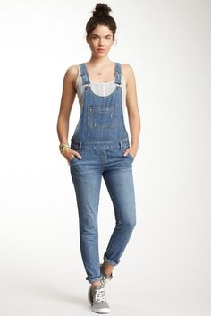 The Wanderer Overalls
