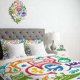 Found it at AllModern - Andi Bird Misfits Duvet Cover Collection