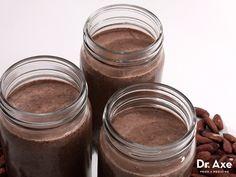 Dark Chocolate Almond Butter Recipe