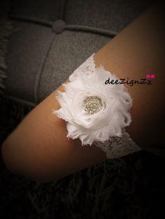NEW-Wedding Garter, Wedding Garter, Vintage Garter, Bridal Garter, Rhinestone, Sparkle, Wedding Garder on Etsy, $15.99
