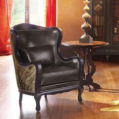 Smoking Chair | Arhaus Furniture