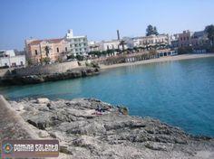 Santa Maria al bagno, Nardò, Salento, Puglia, Italy - DominaSalento.it #salento #puglia #italy
