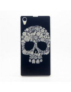 Skull Pattern Phone Case For Apple iPhone 5 Shell Back Cover Mobile Phone Case Floral Skull, Rap God, Apple Iphone 5, Ipad Case, Mobiles, Classic T Shirts, Phone Cases, Writing, Instagram Posts