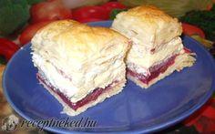Jóság szelet Pie, Food, Torte, Cake, Fruit Pie, Eten, Pies, Tart, Meals