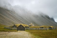 You are not going to find this spot in any Iceland Travel Guide. It's a true off the beaten path gem, an abandoned movie set in the middle of nowhere.