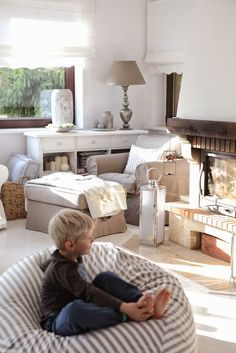 Canoe, Decoration, Living Rooms, Green, Furniture, Tips, Design, Home Decor, Rustic Feel