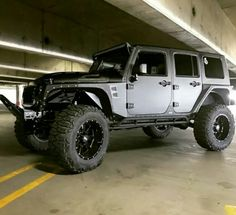 oh my damn are you gorgeous jeep.
