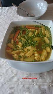 Anikám konyhája:         … Chicken, Meat, Food, Hoods, Meals, Kai