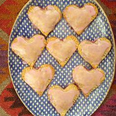 Heart Pop Tarts