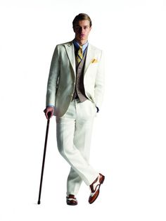 Brooks Brothers Launches Great Gatsby collection