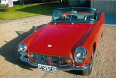 1965 Honda S600 Convertible - JCM5045457 - JUST CARS Cars For Sale, Convertible, Honda, Classic Cars, How To Find Out, Engineering, Vehicles, Vans, Australia