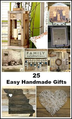 Diy Christmas Gifts For Boyfriend, Family Christmas Gifts, Diy Holiday Gifts, Handmade Christmas Gifts, Christmas Diy, Family Gifts, Diy Homemade Christmas Gifts, Family Gift Ideas, Last Minute Christmas Gifts Diy