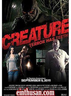 Creature hindi movie online