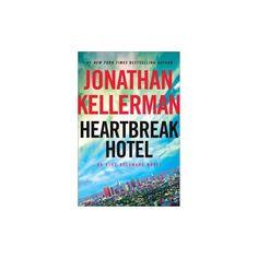 Heartbreak Hotel (Unabridged) (CD/Spoken Word) (Jonathan Kellerman)