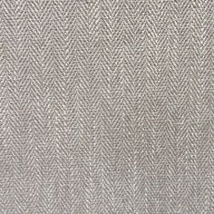 This is a solid gray herringbone design upholstery fabric  suitable for any decor in the home or office. Perfect for pillows, cushions and furniture.