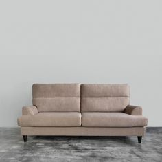 Tassy Fabric Sofa   All Our Sofas Are Built With A Kiln Dried Hardwood Frame
