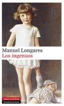 Longares, Manuel. Los ingenuos