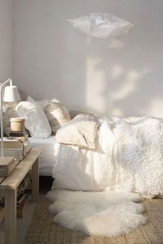 Une chambre d'amis cosy à souhait