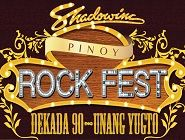 4th and B Concert Theater presents Rockfest w/ Dekada 90, Siakol, The Youth, and more 9/9 @ 6pm!