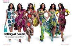 gorgeous prints