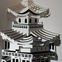 Amazing Kirigami picture - EpicPopUpBook.com
