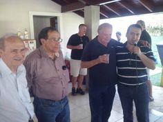 Reunião em Jales