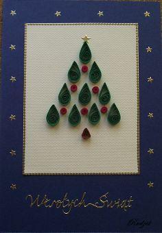 Robótkowy świat Rudzika: Kartki świąteczne