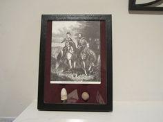 SALE 20 0FF / Authentic Civil War Bullets and by QuarterCreek, $14.91