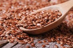 Семя льна - простой метод «генеральной уборки» кишечника