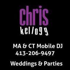 DJ Chris Kellogg - Springfield, MA, United States. http://ma-dj.org