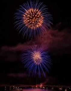 Shaver Lake Fireworks | Flickr - Photo Sharing!