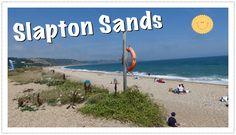 Postcard from the seaside. Slapton Sands, Devon Coast, Seaside, Homemade, Beach, Water, Travel, Outdoor, Water Water