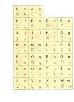 alegria de saber alfabeto