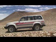 Video Insight Reisen: Reise in Tibet zum Everest Basecamp