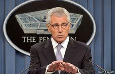 Jefe del Pentágono viaja a Sudamérica