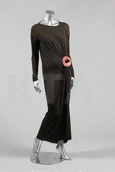 Dress Jean-Paul Gaultier, 1987 Kerry Taylor Auctions