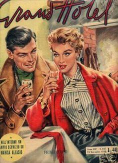Cover illustrata da Walter Molino