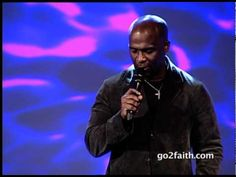 Faith: BeBe Winans sings Through It All